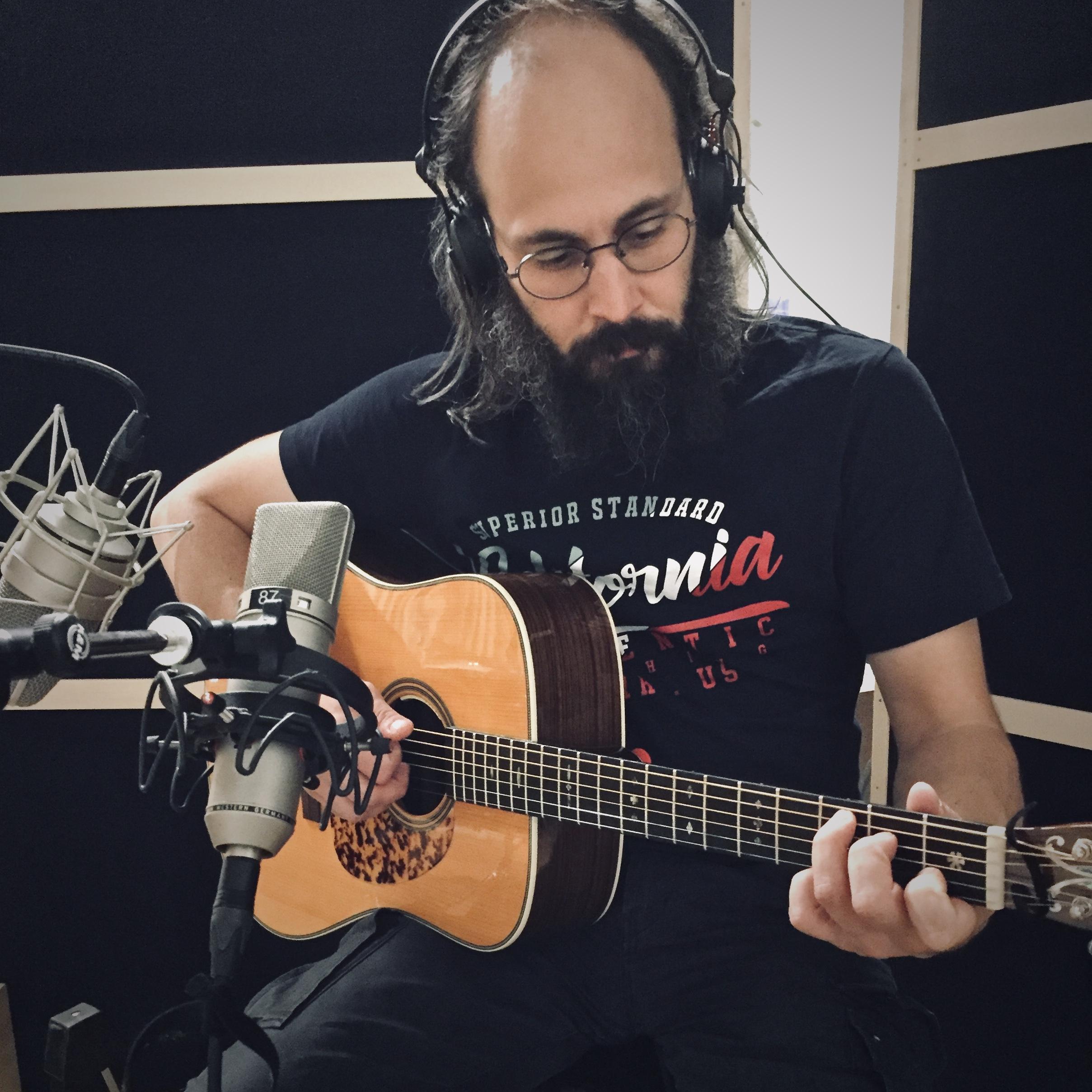 Ändu Schmid Soundlab Studios Wurzuwärch Worship